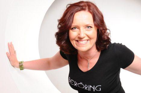 Susanne Wihlborg